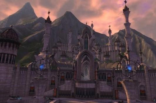 Make your travel plans to visit Rift's majestic Meridian city!