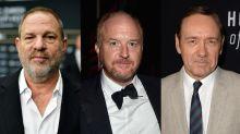 25 biggest celebrity stories of 2017