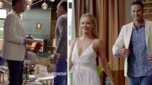 Another MAFS editing fail puts Mick in two places at once