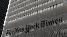 NY Times Guild Apologizes for Tweet Saying Bret Stephens Column 'Reeks'