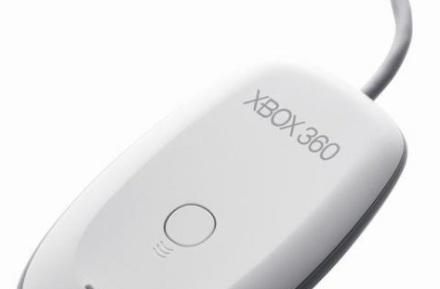 Widespread issues with Xbox 360 Wireless Receiver for Windows?