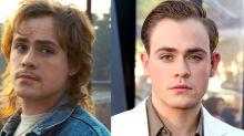 What the 'Stranger Things 2' Cast Looks Like IRL