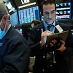 Dow falls one day after soaring to 30,000