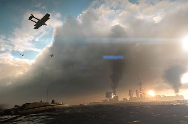 'Battlefield 1' joins EA's on-demand gaming service