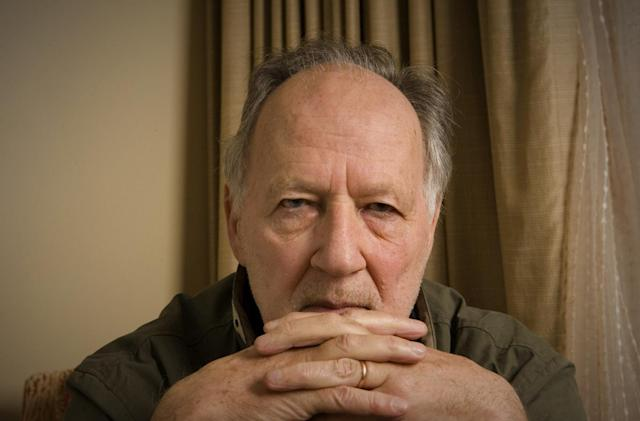 Werner Herzog AI documentary to debut at Sundance