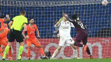 C1: le PSG gagne à Istanbul mais perd Neymar