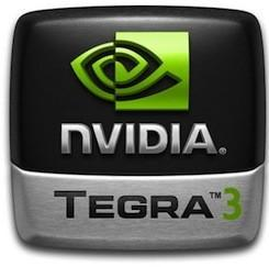 Acer, Lenovo looking to release Tegra 3-equipped tablets in early 2012