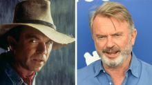"""""""Jurassic Park"""" wird 25: Die Stars früher und heute"""