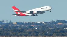 Qantas cancels order for eight Airbus A380s amid doubts on jet's future