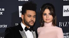 Rompen Selena Gomez y The Weeknd