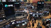 U.S. Stock Futures Point Slightly Higher