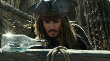 Pirate hackers hold Pirates of the Caribbean 5 to ransom