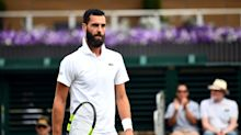Benoit Paire reportedly withdrawn from US Open after positive coronavirus test