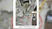 Final Report Issued in Air Asia Malaysia Crash