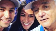 Bill Murray helps couple break pregnancy news to their family