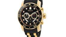 Aprovecha el Black Friday y compra el reloj Invicta que siempre quisiste: 60% de descuento y envío gratis a Colombia