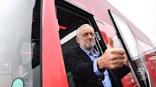 Labour to invest £4bn to switch all buses in England to electric power
