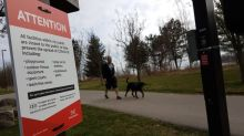 Toronto police enforcing city bylaws, provincial orders to stop COVID-19 spread