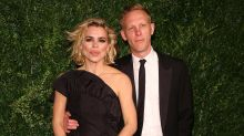 Laurence Fox Has 'Beef' With Billie Piper's Mum