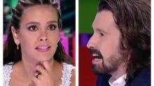 """Pedroche y Alverú, sobre la polémica: """"Mi broma no estuvo bien y la suya tampoco"""""""