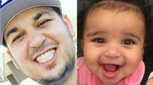 Rob Kardashian Returns to Twitter With Adorable Pic of Dream Following Blac Chyna Legal Drama