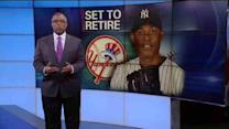 Mariano Rivera's Retirement Announcement