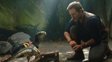 'Jurassic World: Fallen Kingdom' Bites Into $151 Million International Debut