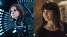 Felicity Jones would love to return to 'Star Wars' and 'Amazing Spider-Man' roles (exclusive)