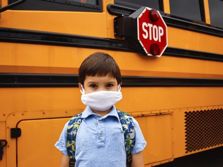 Which schools in Georgia are having coronavirus outbreaks? According to a report in The Atlanta Journal-Constitution, Georgia's not saying. Apparently, neither are some school districts.