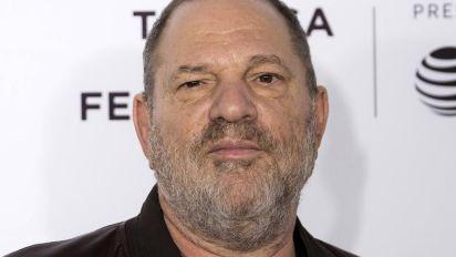 Harvey Weinstein se entregará a la policía de Nueva York por crímenes sexuales