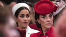 Meghan Markle 'feels sorry' for Kate Middleton for this one reason