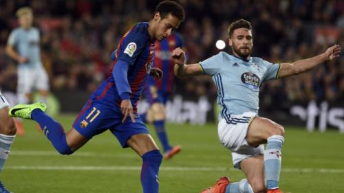 Neymar lamenta saída de Luis Enrique e manda recado ao PSG
