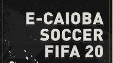 Com pandemia, Caioba Soccer Camp faz torneio E-Caioba em ação digital