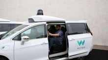 Waymo self-driving taxis in Arizona are now carrying paying passengers
