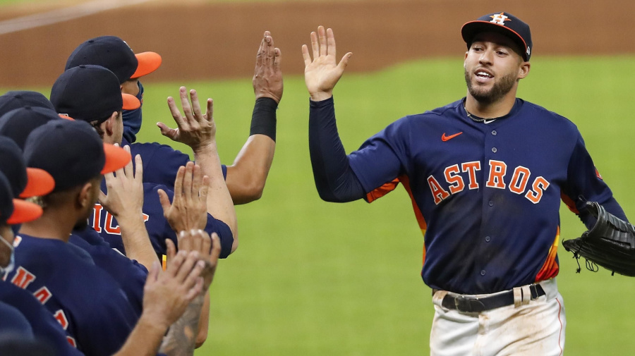 Astros won't go away, keep reaching for playoffs