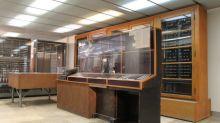 現存世上最古老數位電腦的操作手冊終於被尋獲