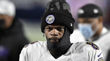 Lamar Jackson Rumors: Ravens Have Not Started Contract Extension Talks with QB