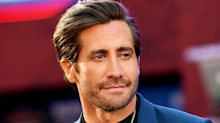 Jake Gyllenhaal's wellness routine includes exfoliation and 'intimacy'