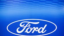 Fire concerns prompt Ford SUV recall