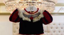 Deborah Secco gasta mais de R$ 15 mil com vestidos da filha