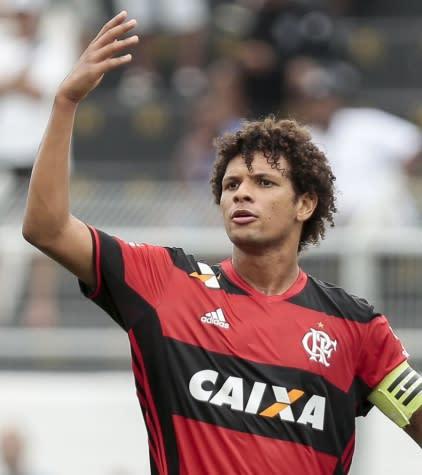 Willian Arão projeta partida difícil contra a Universidad Católica
