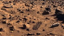We found evidence of life on Mars in the 1970s, former Nasa scientist says