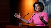 U.S. House Speaker Pelosi will not take coronavirus test
