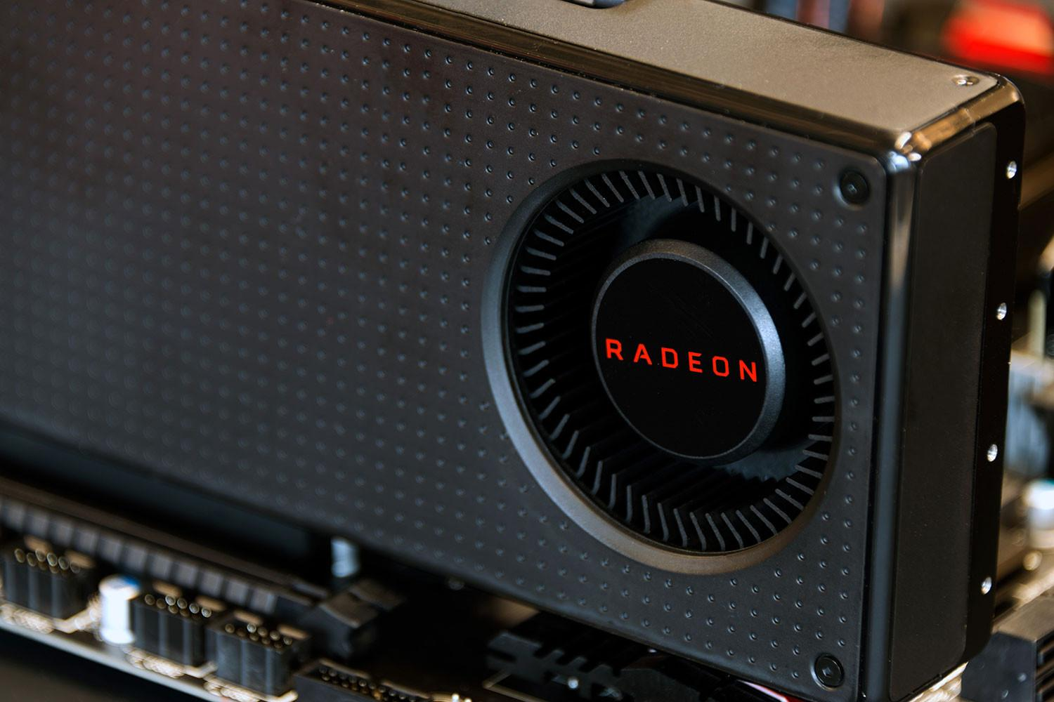 Some AMD Radeon RX 480 cards sold as 4GB models actually have 8GB of