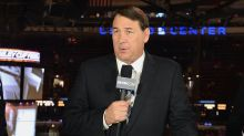 NBC removes Mike Milbury from broadcast after 'insensitive and insulting comment' about women