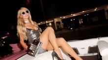 Paris Hilton has some harsh words for President Trump on immigration policy