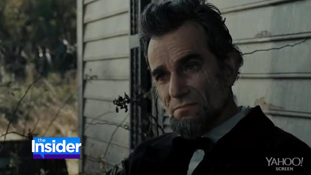 Stars Who Played Presidents