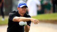 McIlroy among stars rejecting golf Super League 'money grab'