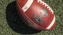 Third straight Navy football game postponed due to coronavirus cases at South Florida