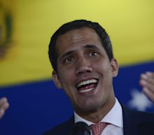 Venezuela opposition leader Juan Guaido under pressure over alleged misappropriation of aid funds